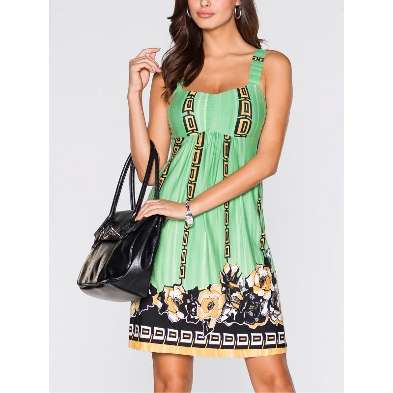 Красочное платье - alert.bg c9e8f54b7cd
