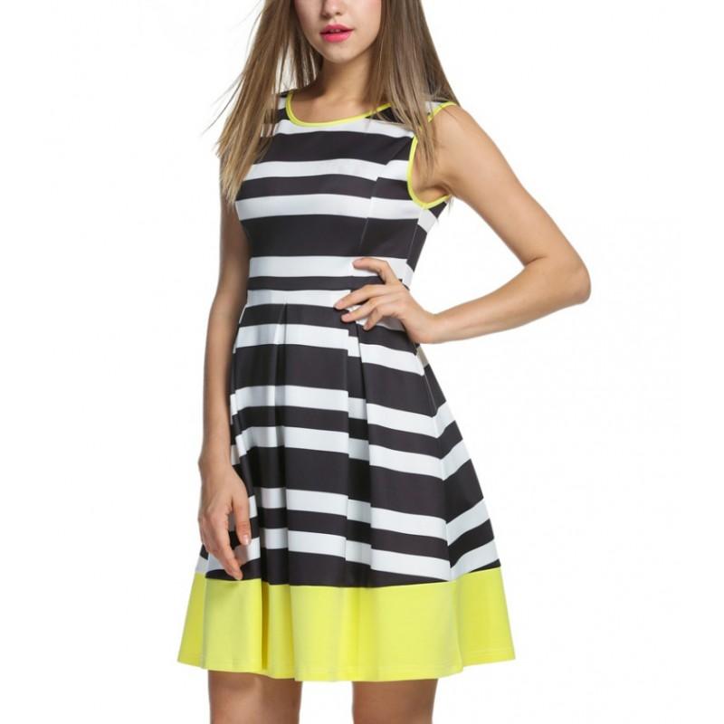 Платье в двух цветах a5f240ee6a5